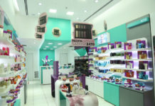 franquia yes! cosmetics