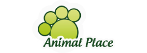 franquia animal place logo